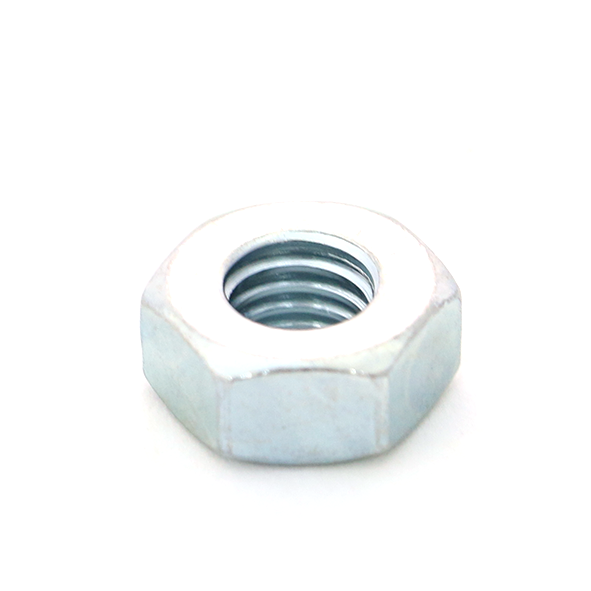 NUT HEX 8MM JX